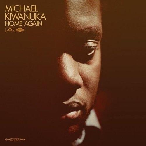 Michael Kiwanuka Home Again LP