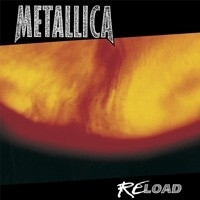 Metallica -- Reload 2LP