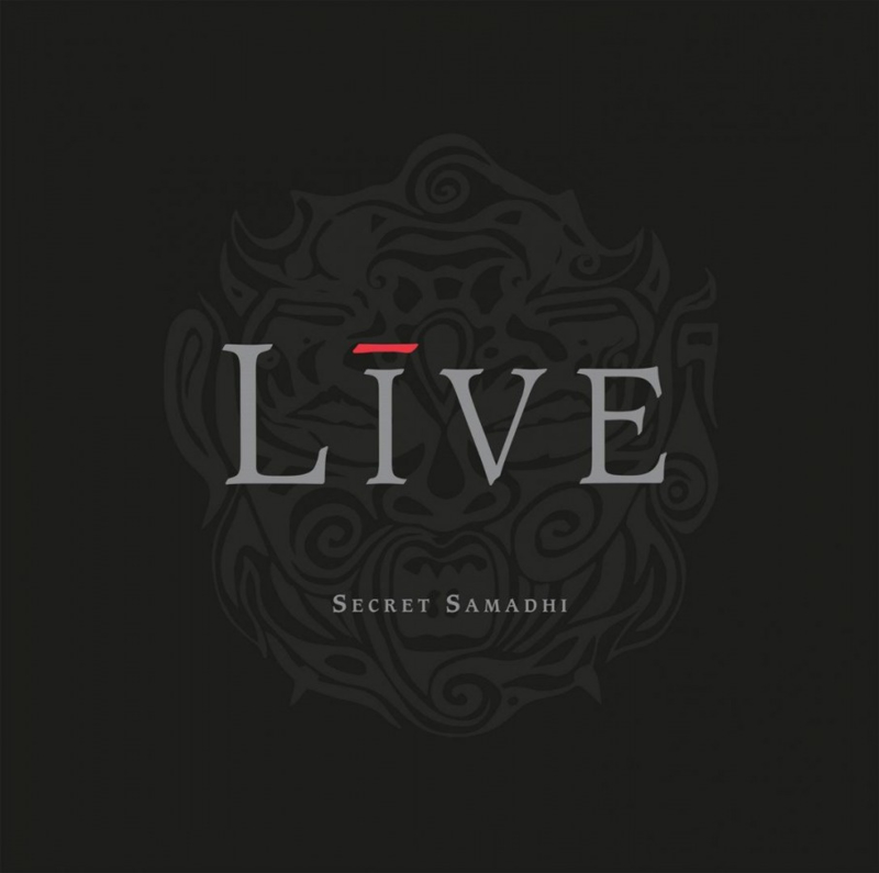 Live Secret Samadi 2LP