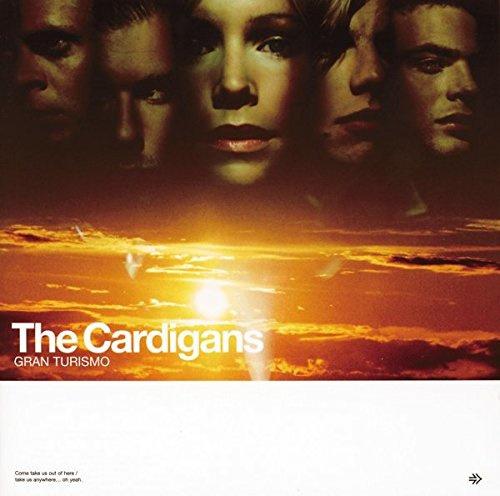 The Cardigans Gran Turismo 180g LP