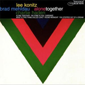 Lee Konitz Alone Together 180g 2LP