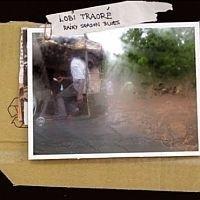 Lobi Traore - Rainy Season Blues LP