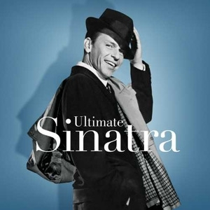 Frank Sinatra Ultimate Sinatra HQ 2LP.