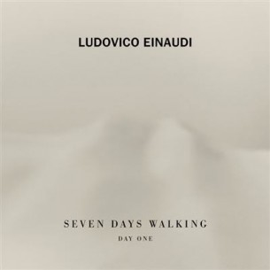 Ludovico Einaudi Seven Days Walking - Day 1 2LP