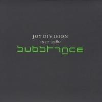 Joy Division Substance 2LP