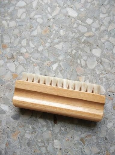 Record Cleaning Brush goat hair -New Model 2020-