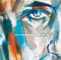 Pete Townshend - Scoop 3 HQ 3LP - Coloured Vinyl-