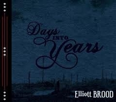 Elliot Brood - Days Into Years HQ LP