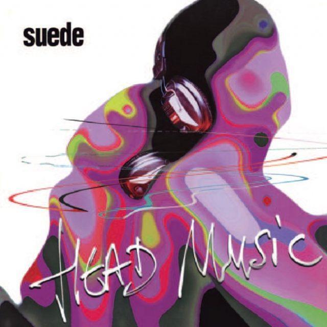 Suede Head Music 3LP - Coloured Vinyl