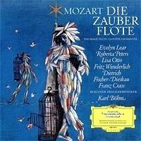 Mozart - Die Zauberflote HQ LP