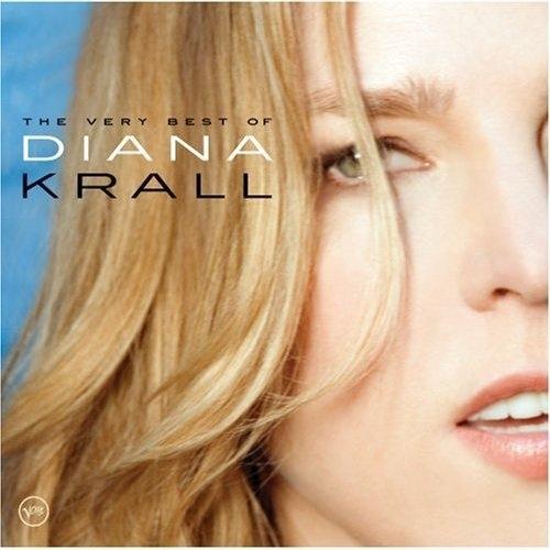 Diana Krall Very Best Of 2LP