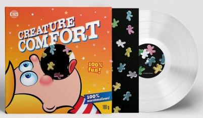 Arcade Fire Creature Comfort LP -Coloured Vinyl-