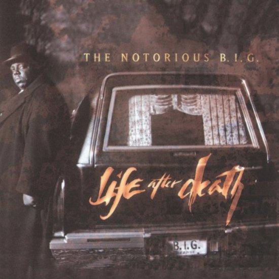 Notorious B.I.G. Life After Death 3LP