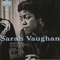 Sarah Vaughan Sarah Vaughan 180g LP