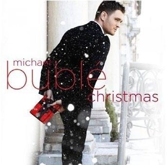 Michael Buble - Christmas LP