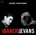 Chet Baker & Bill Evans Alone Together LP