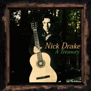 Nick Drake - A Treasure HQ LP.