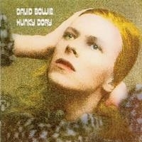 David Bowie - Hunky Dory LP  2016 Remastered.