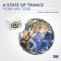 Armin Van Buuren A State Of Trance Year Mix 2018 2LP