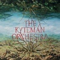 Kyteman Orchestra - Kyteman Orchestra 2LP Vinyl