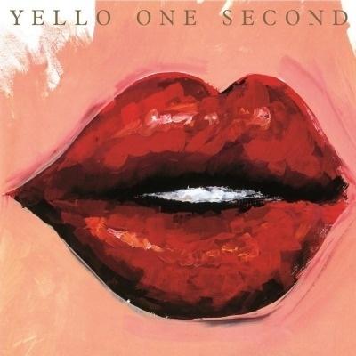 Yello - One Second LP