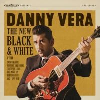 Danny Vera New Black & White Pt.iii CD