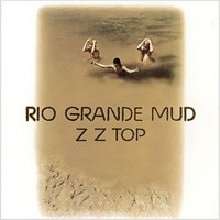 ZZ top - Rio Grande Mud LP - Coloured Vinyl