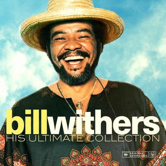 Bill Withers His Ultimate Collection LP