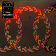 Tool Lateralus 2LP -ltd-