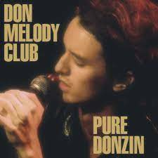 Don Melody Club Pure Donzin LP