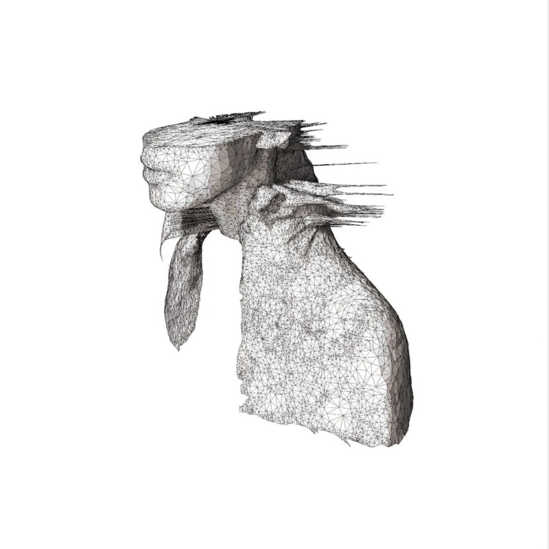 Coldplay A Rush Of Blood To The Head LP