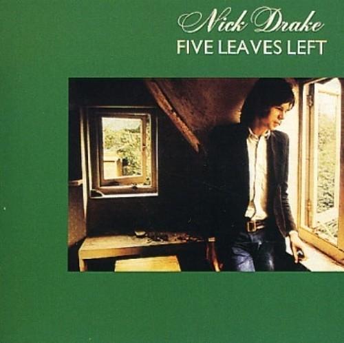 Nick Drake Five Leaves LP