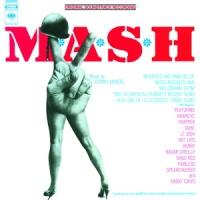 O.s.t. Mash Red Vinyl