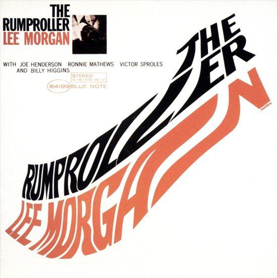 Lee Morgan The Rumproller 180g LP