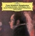 Wiener Philharmoniker - Schubert Carlos Kleiber HQ LP