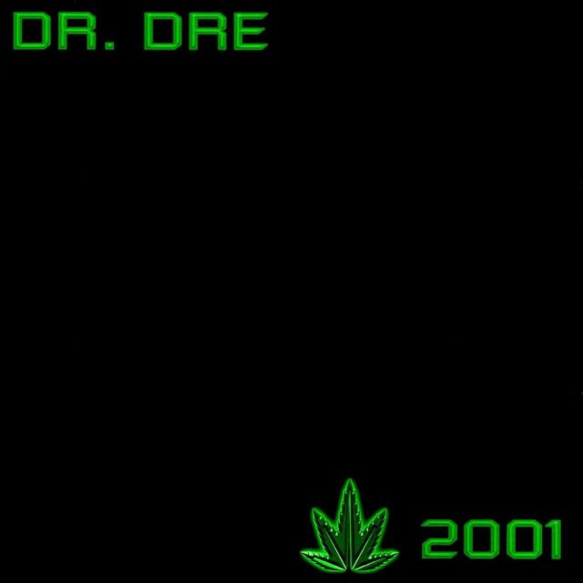 Dr. Dre 2001 2LP