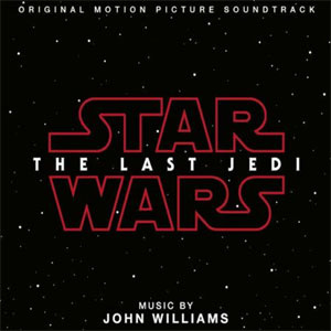 John Williams Star Wars Episode VIII: The Last Jedi 2LP
