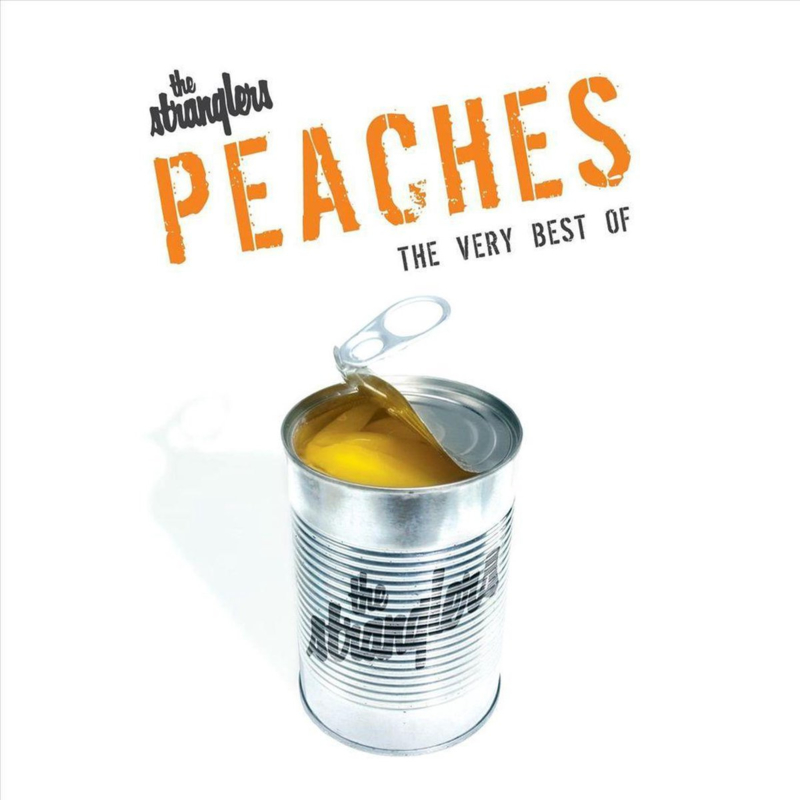 The Stranglers Peaches Very Best Of 2LP