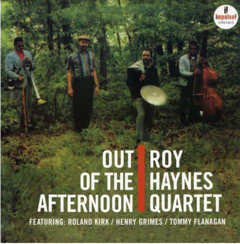 The Roy Haynes Quartet Out Of The Afternoon (Verve Acoustic Sounds Series) 180g LP
