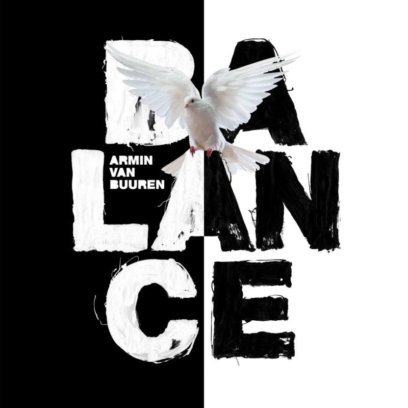 Armin van Buuren Balance 4LP