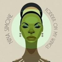 Nina Simone Fodder On My Wings LP