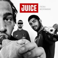 Fresku / Mocromaniac Juice LP