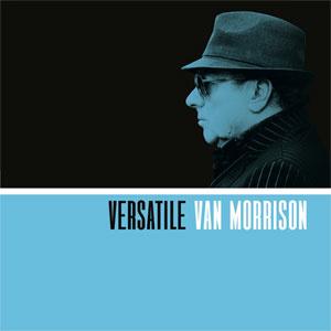 Van Morrison Versatile 2LP
