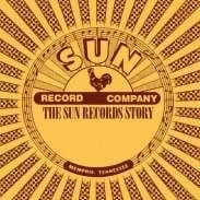 The Sun Recordings Story 6LP