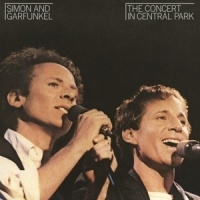 Simon & Garfunkel Concert In Central Park 2LP