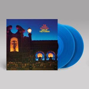 Teskey Brothers Live at the Forum 2LP - Blue Vinyl-