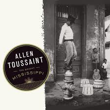 Allen Toussaint Bright Mississippi 2LP