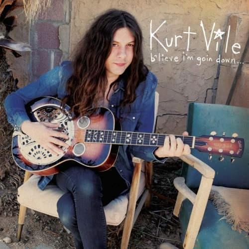 Kurt Vile - B'Lieve I'm Goin Down 3LP -ltd-