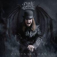Ozzy Osbourne Ordinary Man CD - Deluxe-