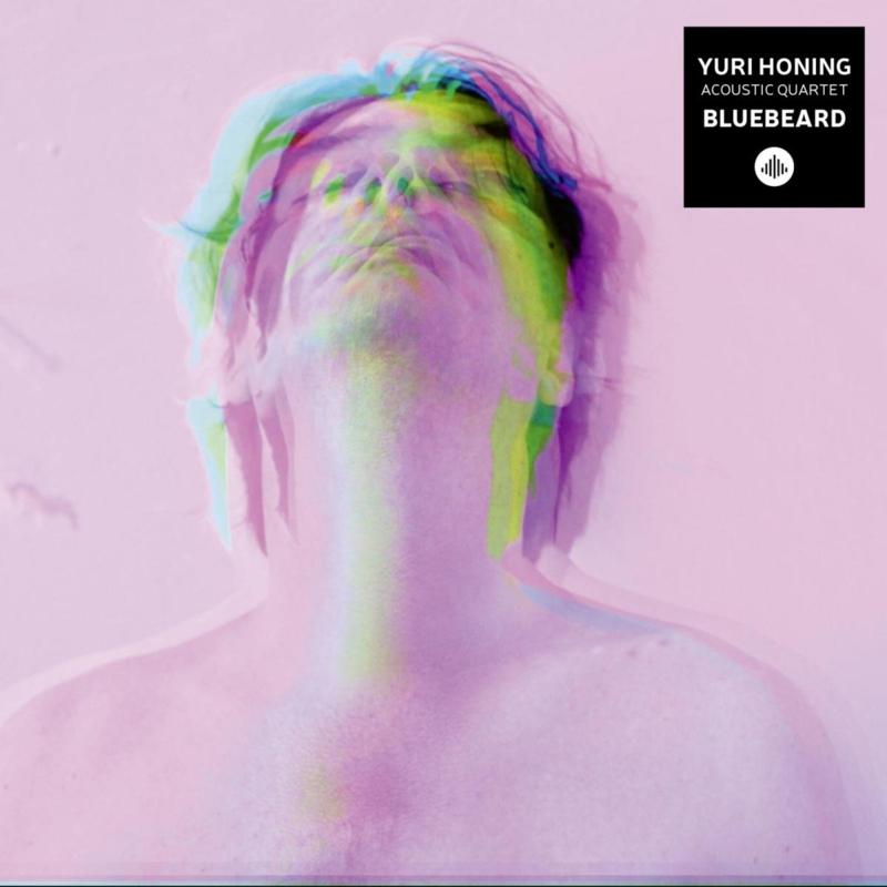 Yuri Honing Acoustic Quartet Bluebeard LP